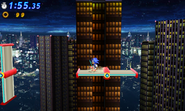 Radical Highway Generations 3DS Act 1 68