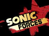 Sonic Forces digital comic