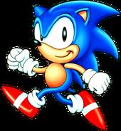 SOSCM - Sonic run