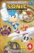 Sonic Legacy 4