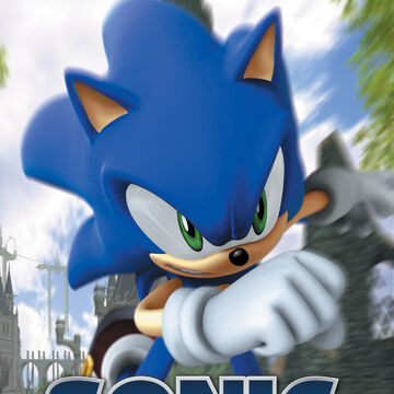 Sonic The Hedgehog 2006 Sonic News Network Fandom