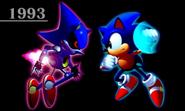 Sonic history 3