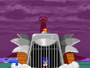 Sonic preso