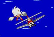 StH2 Super Sonic