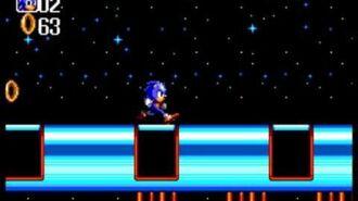 Gigapolis Zone Theme (Sega Game Gear)