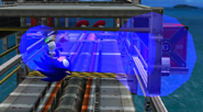 Jump Dash SA2 Sonic