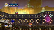 Metal Sonic White Park 05