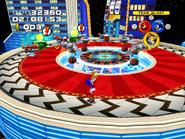 Robot Carnival Sonic 13