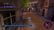 Rooftop Run - Night - Alleys of Spagonia - Screenshot 2