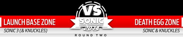 SLT2014 - Round Two - LABS vs DEZN