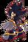 Shadow the Hedgehog (Pre-Super Génesis Wave)