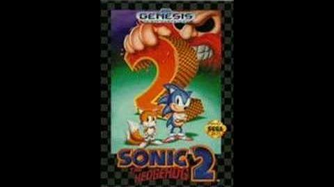 """Sonic 2 """"Ending"""" Music"""