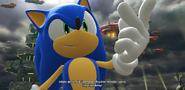 Sonic Forces cutscene 343