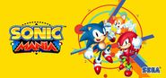 Sonic Mania Steam