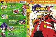 Sonic X 4