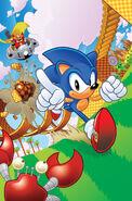 Sonic legacy 1 raw