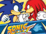 Archie Sonic Select Book 3