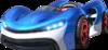 TSR Speed Star