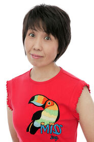 Yoko Teppozuka