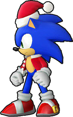 File:Christmas Sonic (Sonic Runners).png