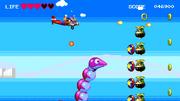 Mario Sonic Tokyo Minigame 457