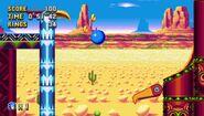 Mirage Saloon Act 2 Sonic 06