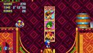 Mirage Saloon Act 2 Sonic 10