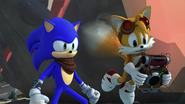 RFTS PT3 Sonic and Tails
