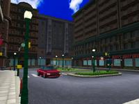 SonicAdventureDX StationSquareCityHall2