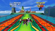 Sonic Heroes Grand Metropolis Dark 24