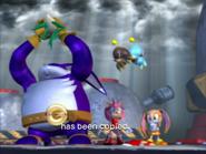 Sonic Heroes cutscene 119