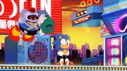 Sonic Mania intro 22