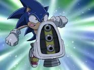 Sonic X ep 60 128