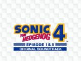 Sonic the Hedgehog 4: Episode I & II Original Soundtrack