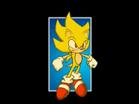 Super Sonic Sonic Chronicles