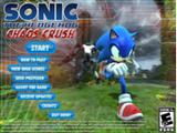 Sonic the Hedgehog: Chaos Crush