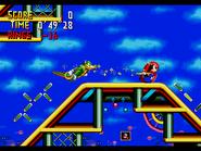 Chaotix Speed Slider 25