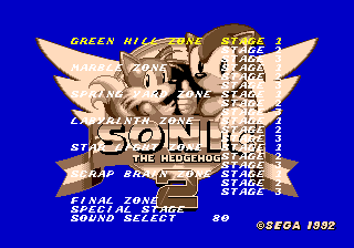 File:Level Select Sonic 2 Nick Arcade Prototype.png