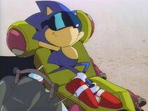 OVA Sonic