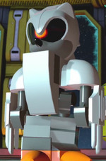 RoboSonic