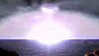 Solaris distorsionando el mundo