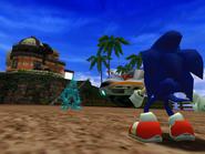 Sonic Adventure DC Cutscene 038