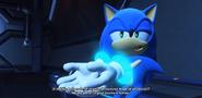 Sonic Forces cutscene 109