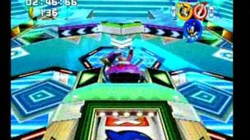 Sonic Heroes - Bingo Highway - Super Hard