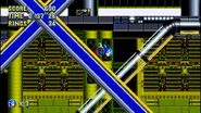 Sonic Mania - Chemical Plant Zone 5