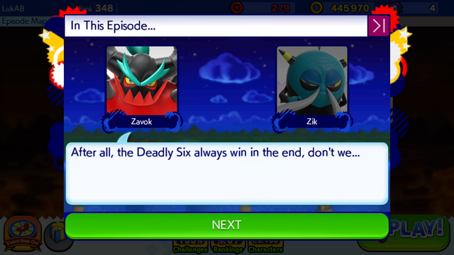 File:Sonic Runners Zazz Raid event Zavok Cutscene (17).png