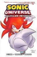 Sonic Universe V3