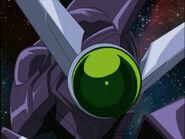 Sonic X Dark Oak (Season 3)