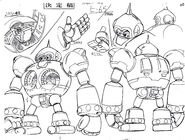 Sonic X new concept art 72