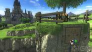 The Legend of Zelda Zone 2